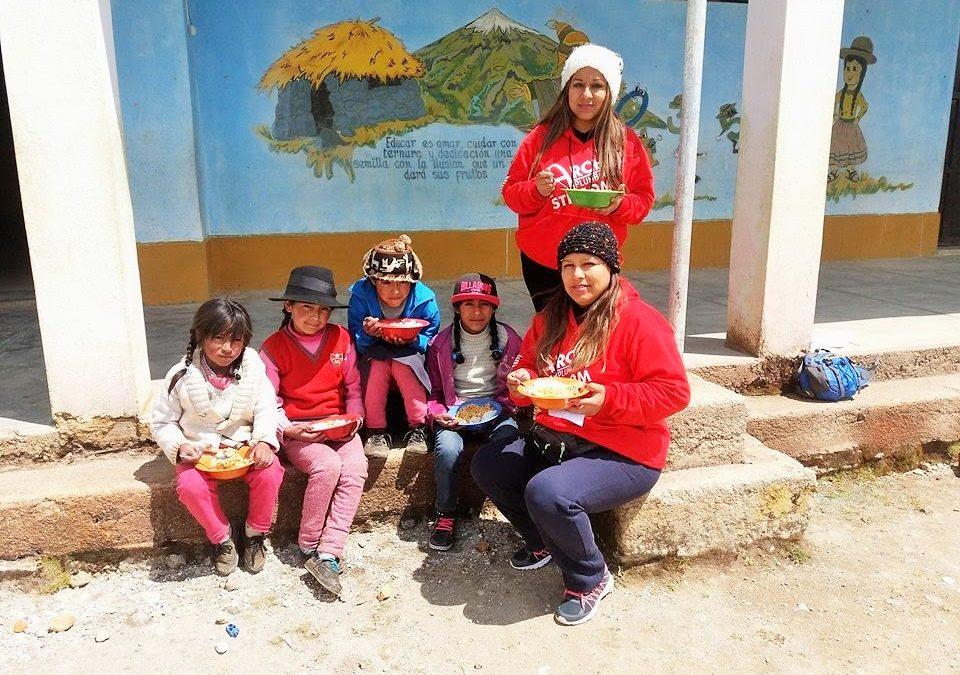 Explorando Ayacucho