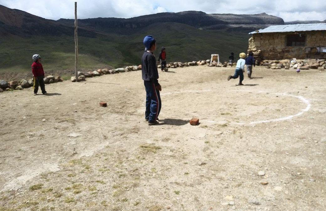 Huaco School